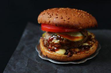 BBQ Burgere og pølser