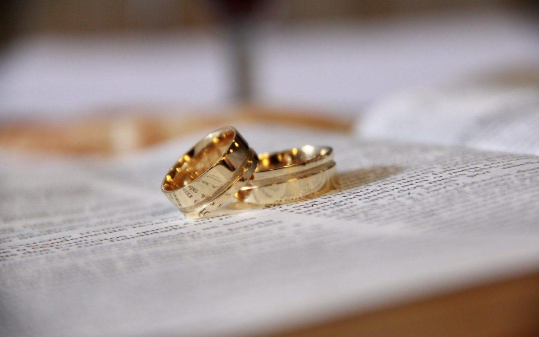 Planlegge bryllup: 7 smarte tips