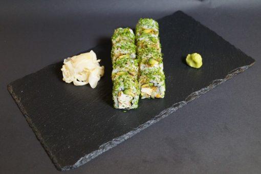 Maki - Crispy chicken tampura