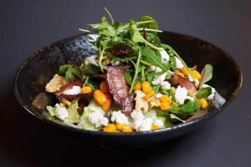Salater fra Butleren Catering