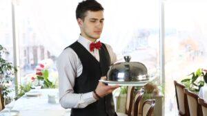 Leie servitør i Oslo og omegn