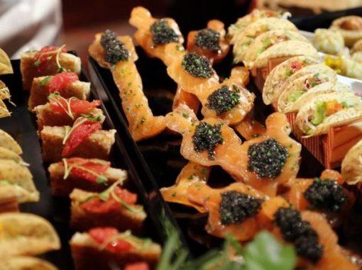 Italiensk fingermat stor