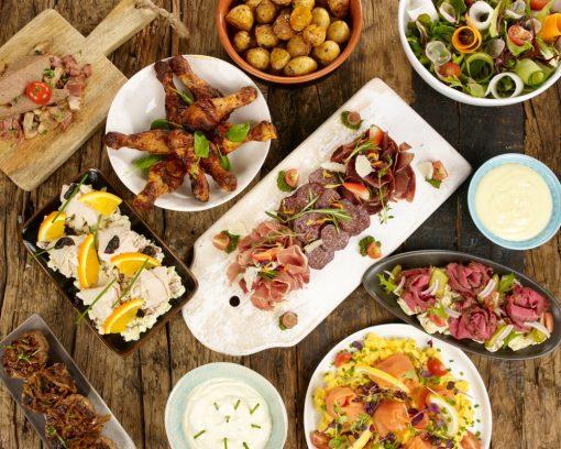 Nordisk buffet1
