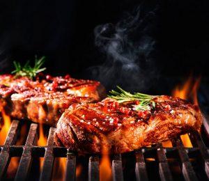 BBQmeny