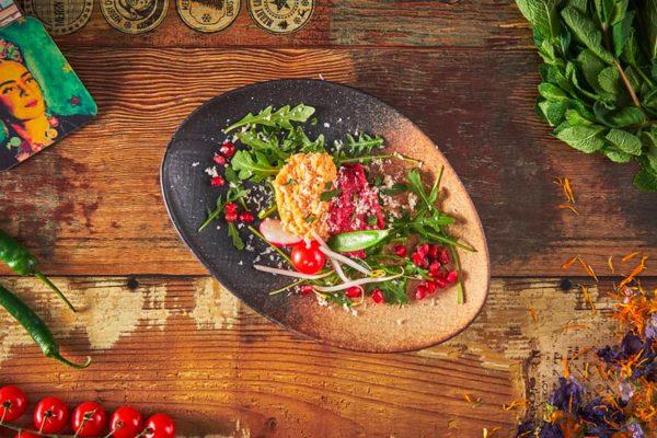 Bestselger-tapas – tilbud (7 retter)